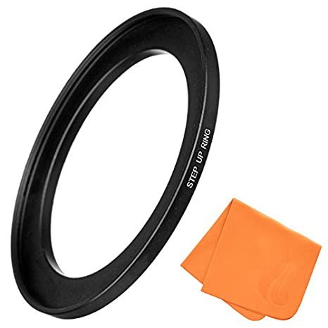 Review 67mm to 82mm Step-Up