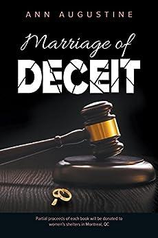 Marriage Of Deceit by [Augustine, Ann]