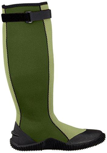 Boots Gardening Greenmaster market for Waterproof Green High Samurai n61RxBq4