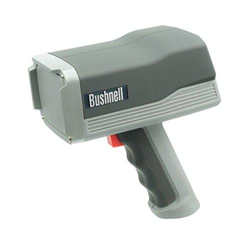 (Bushnell Speedster III Radar Gun w/ Speeds from 10 to 200 MPH - )