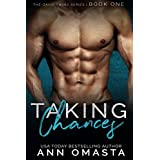 Taking Chances: The Davis Twins Series, Book 1: A steamy love triangle romance!