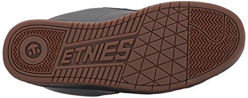 Etnies Kingpin Skate Schoen Grijs / Zwart / Goud