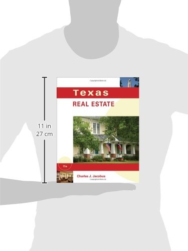Texas Real Estate by Unknown