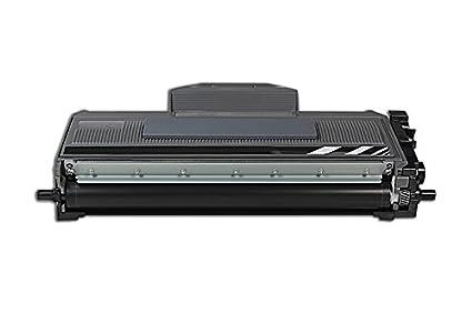 printyo® Cartucho de tóner 406837 Negro Compatible para ...