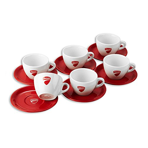 ducati-company-italian-cappuccino-coffee-cups-with-saucers-set-of-6