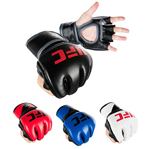 UFC 5oz MMA Gloves from UFC
