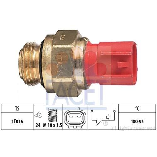 Best Coolant Temperature Control Vacuum Switches