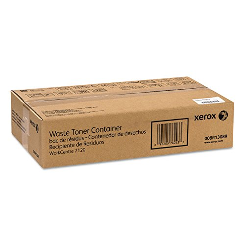 (Xerox 008R13089 Waste Toner Container for WorkCentre 7125, 7225)