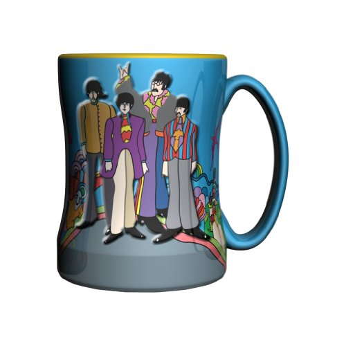Beatles Mug (Boelter Brands The Beatles