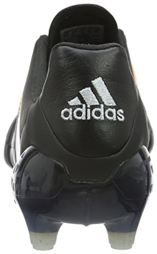 Silver Gold Pour Homme Adidas core 16 Met Ag Schwarz Ace 1 Football Leather Noir Fg De solar Chaussures Black UZfzqwU4p