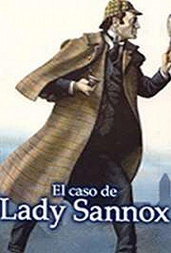 lady sannox