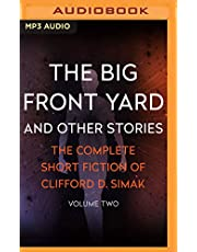 The Big Front Yard: And Other Stories
