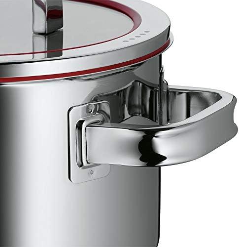WMF 0762206380 Marmite avec Couvercle Function 4 20 cm