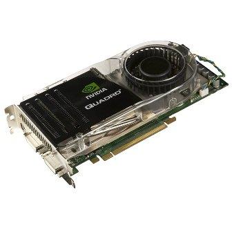 Dell Precision 390 NVIDIA Quadro FX4600 Graphics Driver