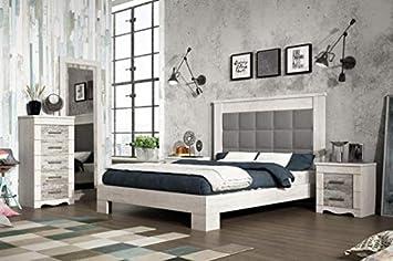 Muebles Baratos Dormitorio Matrimonio Completo, Subida A ...