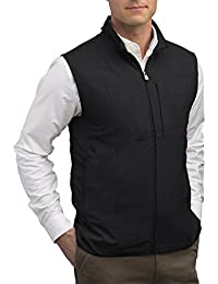 57bae735f23 RFID Travel Vests for Men with Pockets - Rugged Travel Clothing