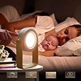 Lantern Lamp for Camping, Bedside, Reading