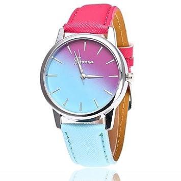 Relojes Hermosos, Mujer Reloj de Pulsera Reloj de Vestir Reloj de Moda Chino Cuarzo Reloj