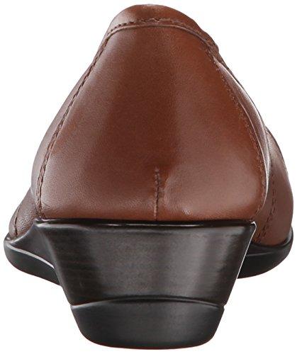 Eastland Vrouwen Hannah Slide Pomp Chestnut