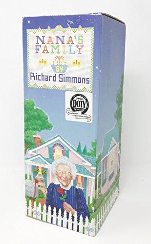 Richard Simmons Nana's Family Norman Doll (11