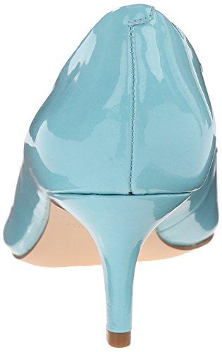 Bomba vestido sintético Nine West Xeena Blue Synthetic