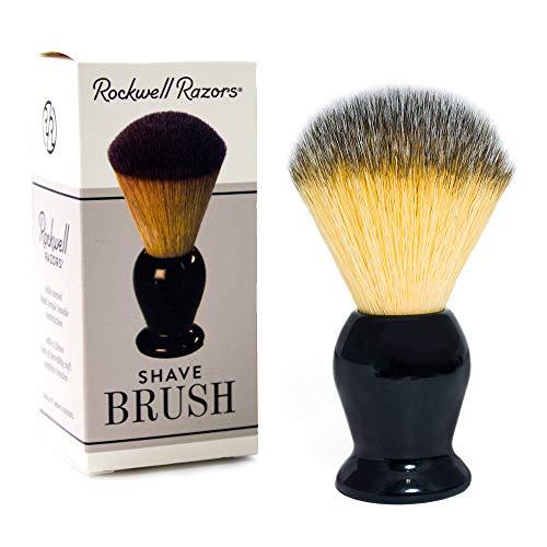 Rockwell Razors Synthetic Bristle Premium