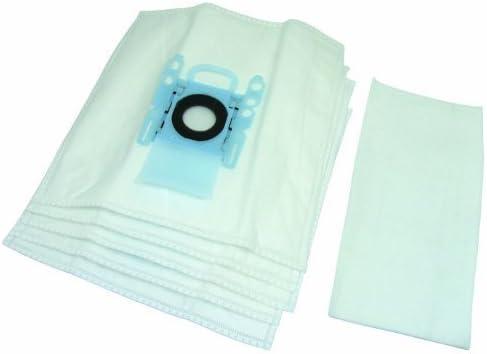 First4Spares gamuza de tipo G bolsas de polvo y filtro para Bosch ...