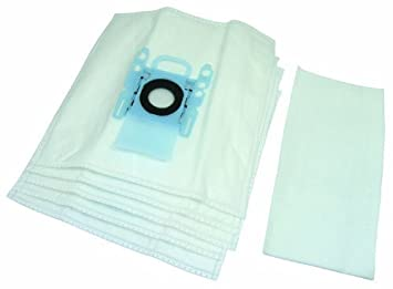 First4spares tipo G de filtros y bolsas para aspiradoras ...