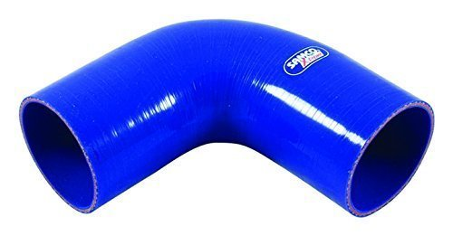 Samco XE45102BLUE Xtreme 4'' 45° Elbow by Samco (Image #1)