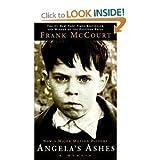 """""""Angela's Ashes A Memoir of a Childhood"""" av Frank McCourt"""