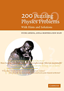 Problem in general physics i e irodov ebook amazon 200 puzzling physics problems with hints and solutions fandeluxe Image collections