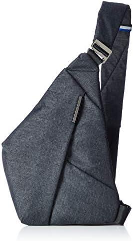 ショルダーバッグ ポーチ サコッシュ ミニバッグ かばん バッグ ボディバッグ アーバンネイチャー URBANATURE タイトフィット 薄い コンパクト