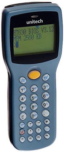 Unitech HT630-9000BADG HT630 Mobile Computer, 2.5MB RAM, ...