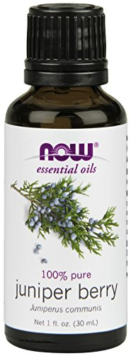 NOW Solutions Juniper Essential 1 Ounce