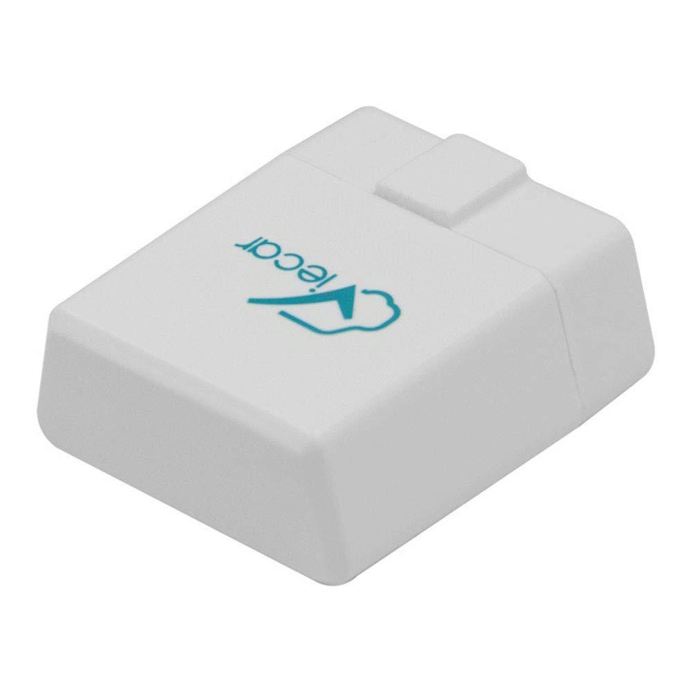 RONSHIN Strumento diagnostico per auto ELM 327 V1.5 PIC18F25K80 OBD 2 Bluetooth 4.0 per Android//IOS//PC OBD2