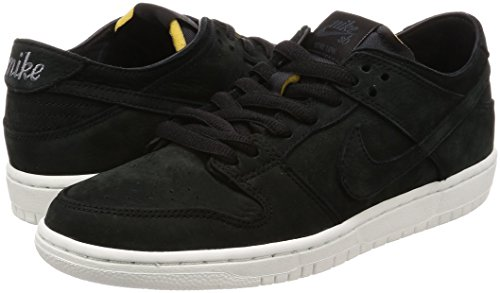 SB Zoom Dunk Low Pro Deconstructed Schuh black/black/summit white