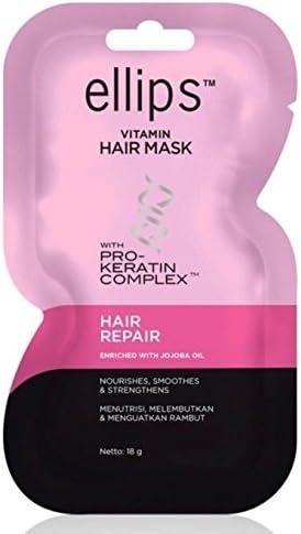 Ellips Hair Mask Pink