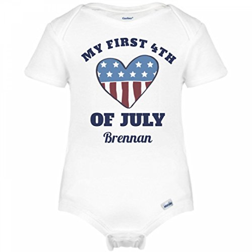 my-first-4th-of-july-brennan-usa-love-infant-gerber-onesies