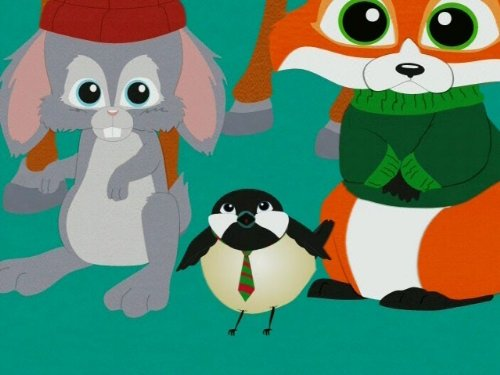 South Park Woodland Critter Christmas.Watch Christmas Time In South Park Prime Video