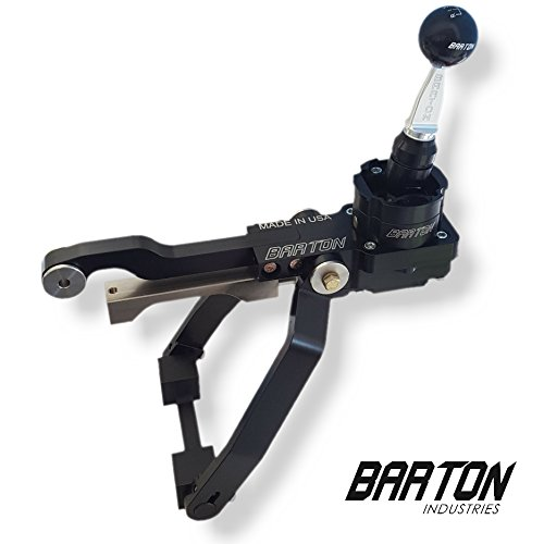 Industries Shifter Short Barton - Barton Industries Aftermarket Shifter