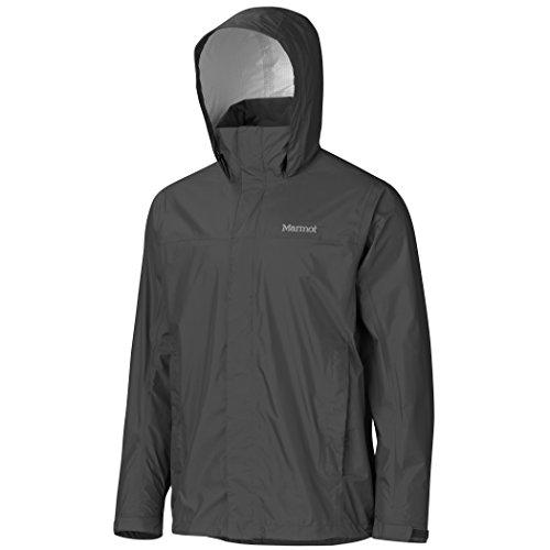 Marmot - Men's PreCip Jacket - Dark Ink-2502 - Large