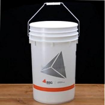 6.5 Gallon Plastic Fermenting Bucket