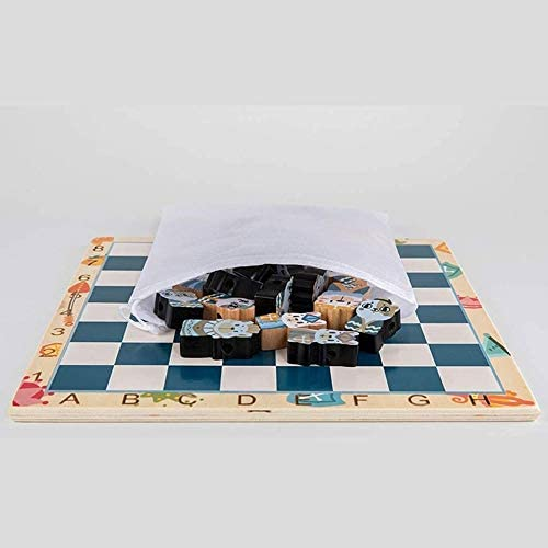International Chess, Chess Sets for Kids Chess Board De leuke Chess Pieces STBAAS