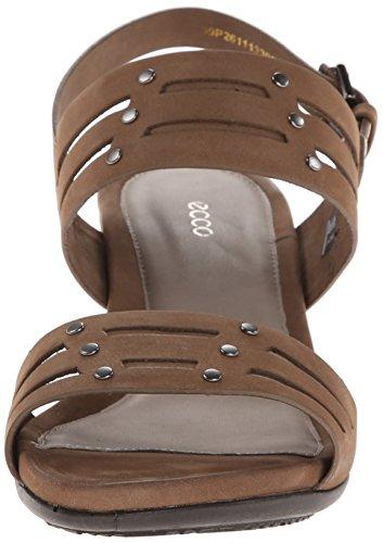 ECCO TOUCH 45 Sandalo Donna Birch