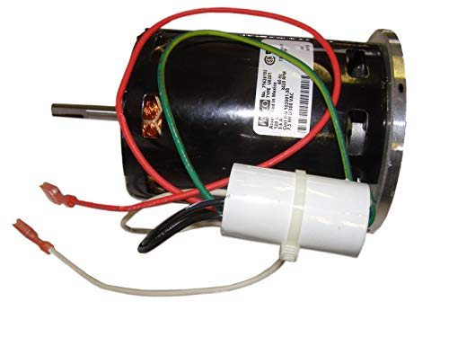 Space Heater Parts 102001-30 Motor for Desa Remington Master Reddy Heaters 102001-21 102001-33 106209-01 106800-01 - Desa Heaters