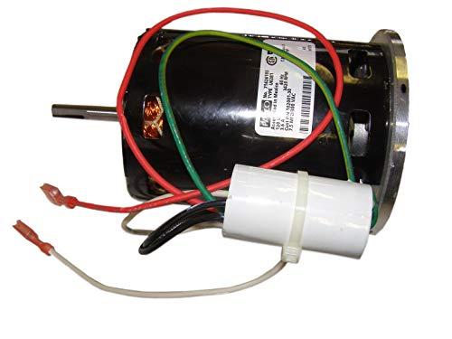 Space Heater Parts 102001-30 Motor for Desa Remington Master Reddy Heaters 102001-21 102001-33 106209-01 106800-01 - Heaters Desa