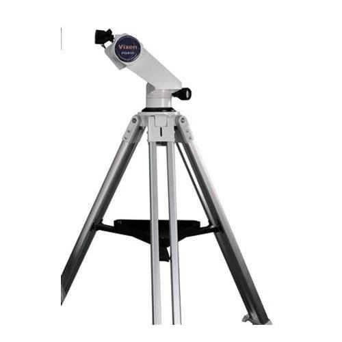 Vixen Optics Porta Alt Az Mounts Porta II Mount with Tall Tripod, White (5863Tall)
