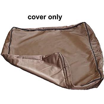 Amazon.com : Dogbed4less Medium Large 1680 Ballistic Heavy