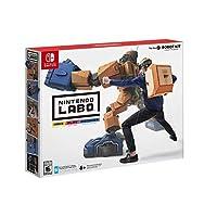Nintendo Labo: Robot Kit for Nintendo Switch