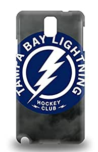 Awesome Galaxy Defender Tpu Hard 3D PC Case Cover For Galaxy Note 3 NHL Tampa Bay Lightning Logo ( Custom Picture iPhone 6, iPhone 6 PLUS, iPhone 5, iPhone 5S, iPhone 5C, iPhone 4, iPhone 4S,Galaxy S6,Galaxy S5,Galaxy S4,Galaxy S3,Note 3,iPad Mini-Mini 2,iPad Air )